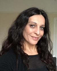 Lohani Noor, Dip TA Psychotherapy