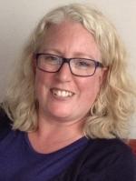 Clare Tingle