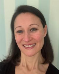 Dr Sarah Krantz