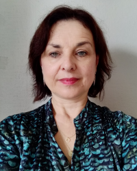 Marie-Pascale Newcombe MBACP