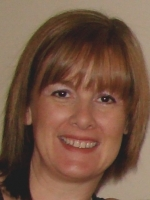 Helen Townsend Registered Member MBACP Young Person Specialist