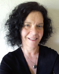 Melissa Steyn - FdSc/Dip (Integrative Counselling), MBACP