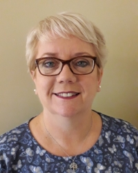 Susan Shaw, Dip. TA Counselling, Registered MBACP