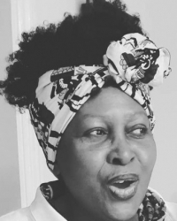 Pammie Hamandishe Integrative Psychotherapeutic Counsellor (MBACP (Registered)