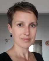 Amy Dann (Ad Prof Dip PC), National Counselling Society Accredited Member