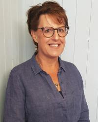 Sharon Lewendon