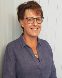 Sharon Lewendon Counsellor & life Coach MBACP
