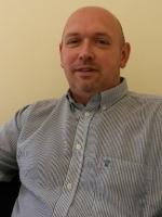 Jeffrey Foster, Dip.Couns, MBACP