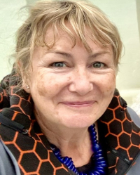 Marie Maynard Morgan MBACP (Qualified, Experienced Counsellor & Supervisor)