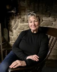 Marie Maynard Morgan, Integrative Psychotherapist & Supervisor (MA, MBACP)