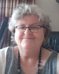 Janet Matthews, Integrative Cognitive Behavioural Therapist