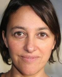Pinar McGivern MA, mindfulness-based psychotherapist, UKCP accred