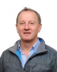 Patrick Lyttle - Psychotherapist, MSc, MBACP