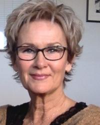 Suzi Lauder Dip.Counselling UKATA TA Practitioner