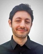 Peter De Santis, M.A., Registered MBACP (Accred)