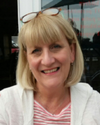 Kay Cerski  MBACP Reg. Supervisor, Couple, Individual & Young People counselling