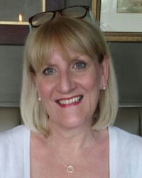 Kay Cerski  MBACP Reg. Supervisor. Counselling individuals, couples & children