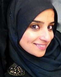 Khudeja Sattar (Registered MBACP Accredited)