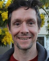 Matthew Thacker BACP Registered Counsellor