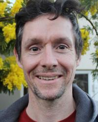 Matthew Thacker NCS Senior Accredited Counsellor