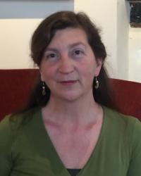 Helen Genty MA MBACP Registered
