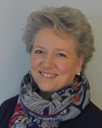 Lara Chitty, MBACP (Accred), Psychosexual & Relationship Therapy