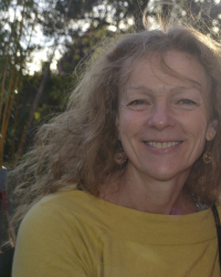 Janine Kane    MA Integrative Psychotherapist and Supervisor