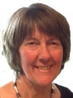 Elizabeth Halls Registered Member MBACP