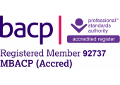 Accredited Member BACP