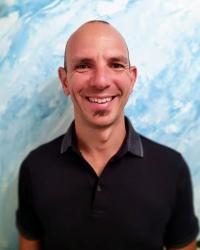 Umberto Crisanti, BABCP (Accred): Psychotherapist, EMDR, and Supervisor