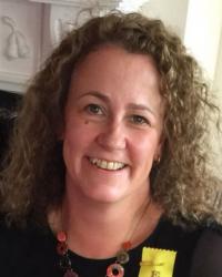 Linda Gillham BA Hons MBACP (Accred) CTA(C) Counsellor