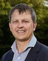 Dr Justin Havens - Trauma & PTSD Specialist - EMDR Consultant