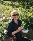 Jane Vincent  UKCP accredited psychotherapist and supervisor