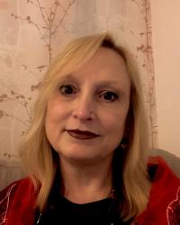 Rachel Curtis TSTA(P) UKCP Accredited Psychotherapist, Supervisor & Trainer