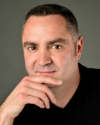 Daniel Kent, MBACP