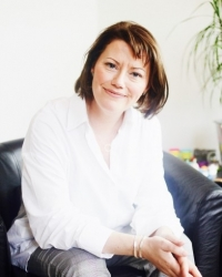 Lorna Evans