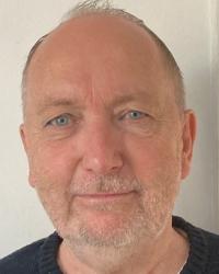 Trevor Lyon-Smith BA Hons, MBACP