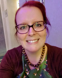 Sally-Anne Armitage - Next Chapter Counselling & Supervision (MBACP Accredited)