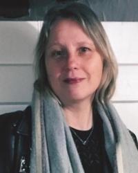 Lisa Dando MBACP Registered Member, PGDip, BSc (Hons) (Psych)