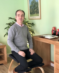 Be Understood Counselling. Steven Tesseyman Bsc(Hons) MBACP
