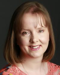 Kelly Stewart, Psychotherapist & Counsellor, UKCP & MBACP (MA)