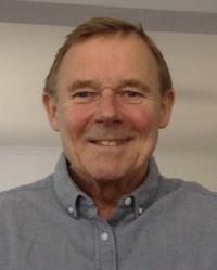 Ian Burton BSc(Psych)(Hons) FRGS MBPsS MBACP