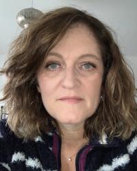 Ellie Hemingway - UKCP Registered Psychotherapist
