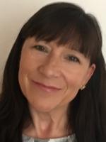 Tina Bruce - MBACP Reg. Dip.Couns. Integrative Therapist
