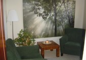Counselling Room - Ambient Atmosphere