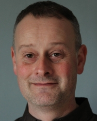 Ben Chapman (MA, PG Dip Couns, MBACP Accred, BAPPS, EMDR Europe, UK and Ireland)