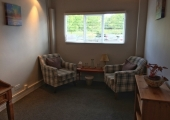 Counselling room - Private and comfortable counselling room