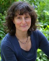 Adele Yaron ~ BACP, UKCP Psychotherapist and Supervisor