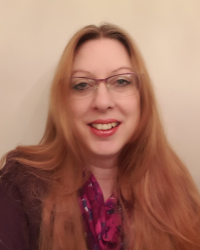 Dr Maria Thompson - Desideratum Psychological & Counselling Services Ltd