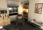 Counselling room in Hertford